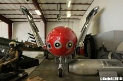 Cavanaugh Flight Museum Panther