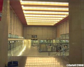 Berlin Tempelhof Airport Terminal Active