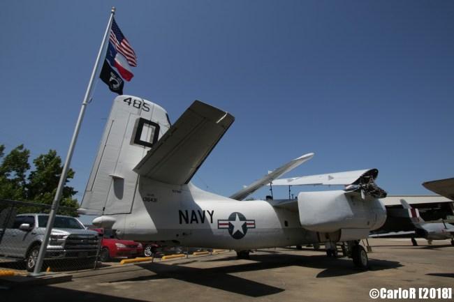 Cavanaugh Flight Museum Tracker