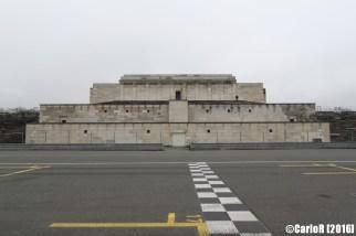 Nuremberg Tribune Hall Zeppelin Field