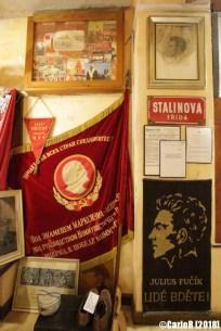 Iron Curtain Museum Rozvadov Muzeum Zelezne Opony Border Communist Germany Czech