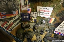 Iron Curtain Museum Rozvadov Muzeum Zelezne Opony Border Communist Germany Czech