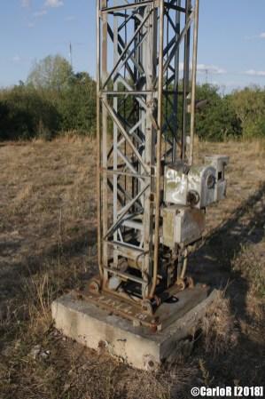 Tocna Prague Soviet Missile Radar Base Czech Abandoned