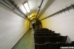 Prague Soviet Atomic Nuclear Shelter Civil Defense