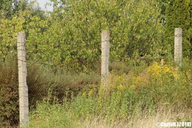 Miskovice Missile Base Abandoned Soviet Radar Czech