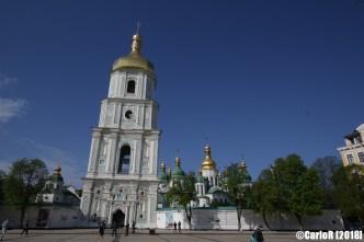 Kiev Saint Sophia