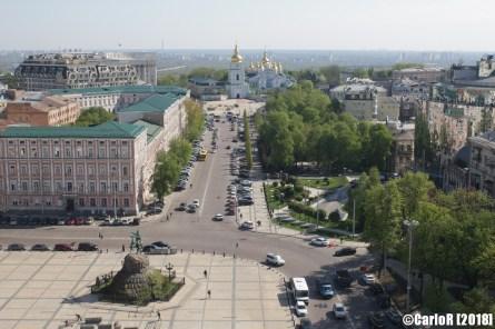Kiev Saint Michael