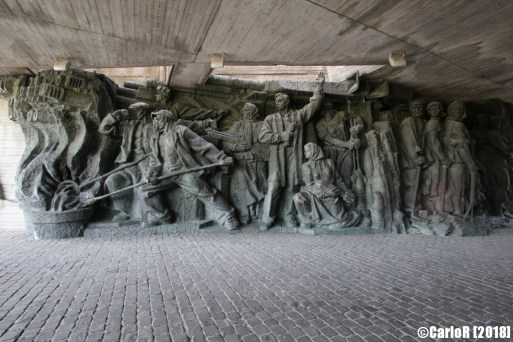 Kiev WWII Great Patriotic War Memorial