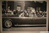 Sixth Floor Museum Dallas Kennedy Assassination Oswald Motorcade