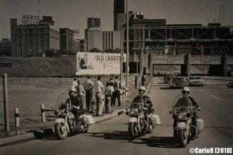 Sixth Floor Museum Dallas Kennedy Assassination Oswald Motorcade Escape