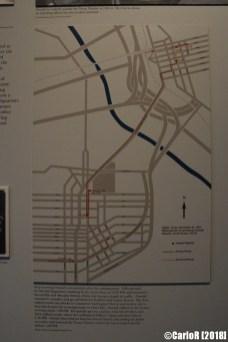 Sixth Floor Museum Dallas Kennedy Assassination Oswald Movements Arrest