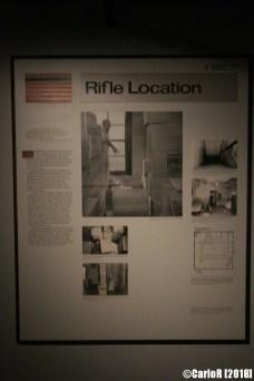 Sixth Floor Museum Dallas Kennedy Assassination Oswald