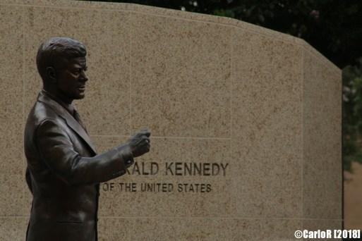 Kennedy Assassination Fort Worth Last Speech