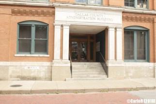 Kennedy Assassination Oswald Dallas Grassy Book Repository