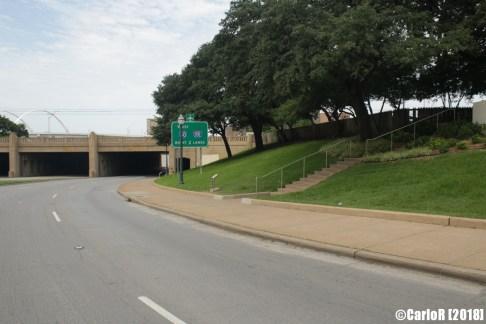 Kennedy Assassination Oswald Dallas View Shot