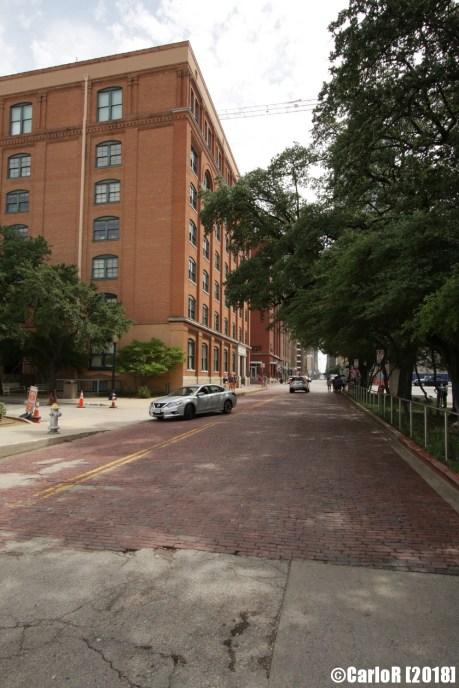 Kennedy Assassination Oswald Dallas Museum