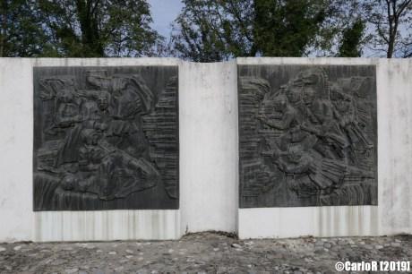 GolubovciMontenegroTitoYugoslaviaCommunistMonument