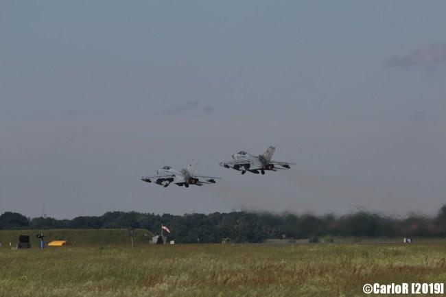 Jagel Spotterday 2019 Tornado ECR Luftwaffe