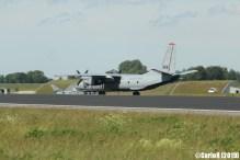 Jagel Spotterday 2019 Antonov An-26 406 Hungarian Air Force