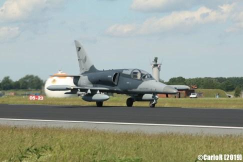 Jagel Spotterday 2019 Aero L-159A Alca 6051 Czech Air Force