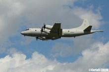 Jagel Spotterday 2019 Lockheed P3 Orion 60+07 Marine