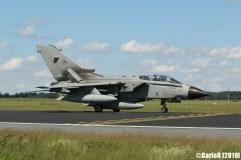 Jagel Spotterday 2019 Tornado 6 13 Italian Air Force