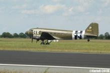 Jagel Spotterday 2019 70th Anniversary Berlin Airlift Douglas C-47A USAAF 315087 N150D