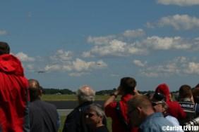 Jagel Spotterday 2019 70th Anniversary Berlin Airlift Douglas DC-3 C-47