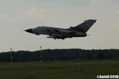 Jagel Spotterday 2019 Tornado Luftwaffe