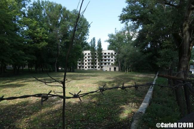 Gombori Georgia Abandoned Soviet Base Headquarters SCUD Missiles Eastern Germany