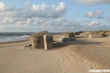 Atlantic Wall Thyboron (Thyborøn) Battery Denmark Nazi Defense Line Atlantikwall