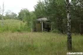 Vogelsang Nuclear Missile Soviet Base