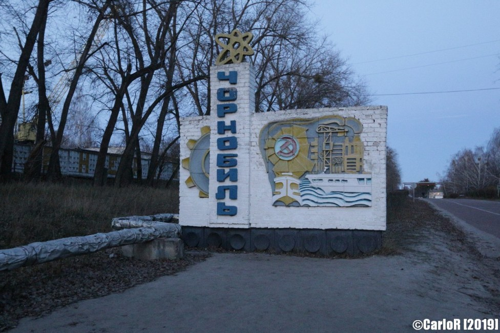 Chernobyl Chornobyl Monument Ghost Town Contaminated Cold War Chernobyl Nuclear Power Plant Exclusion Zone Pripyat