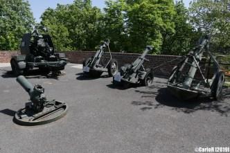 Military Museum Belgrade Serbia