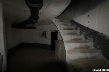 Blegrade WWII Bunker Fort Serbia