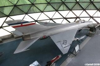 Aeronautical Museum Belgrade Serbian Aviation