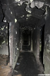 Legnica Poland Soviet Command Post Underground Bunker North Group of Forces