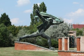 Memento Park Communist Statues and Monuments Budapest Hungary