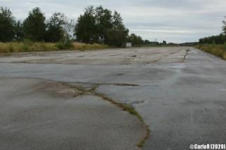 Kolobrzeg Soviet Airbase Poland