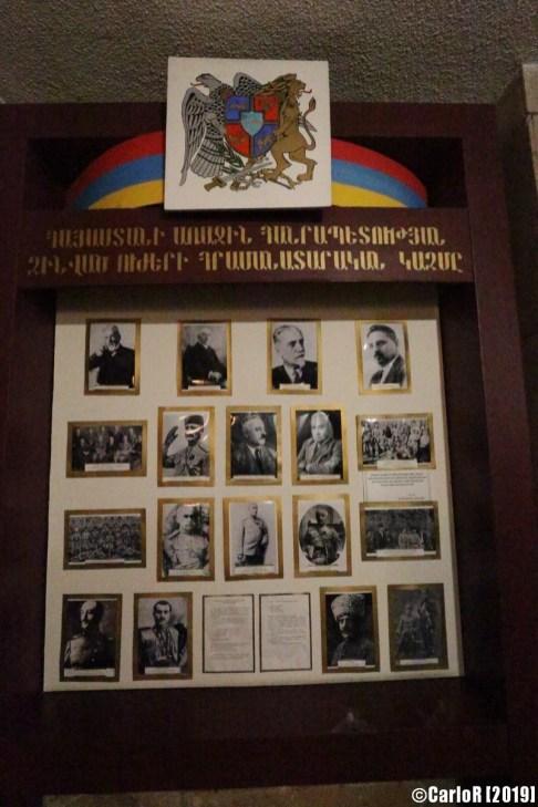 Mother Armenia & Victory Park - Soviet Military Museum, Yerevan, Armenia