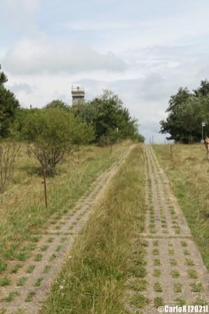 Schwarzes Moor German Inner Border Innerdeutsche Grenze