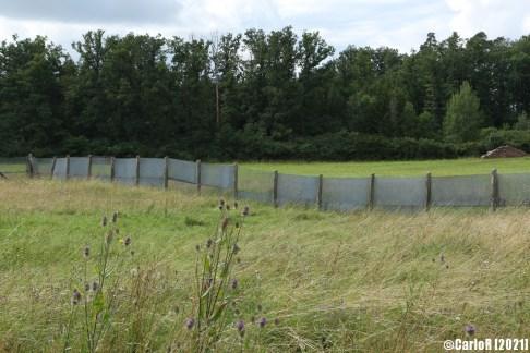 Behrungen German Inner Border Innerdeutsche Grenze