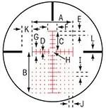 Sightron SIII Field Target Riflescope 10-50×60 FTIRMOA-H Code 25018