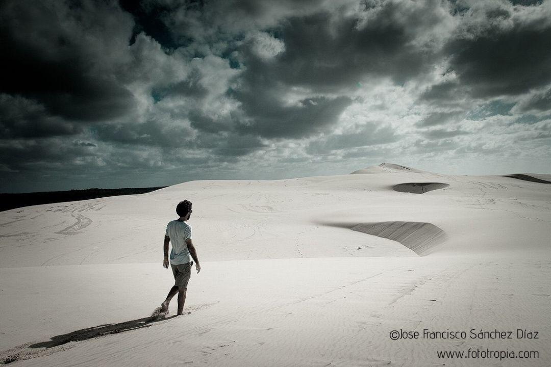 La gran duna de Pilat