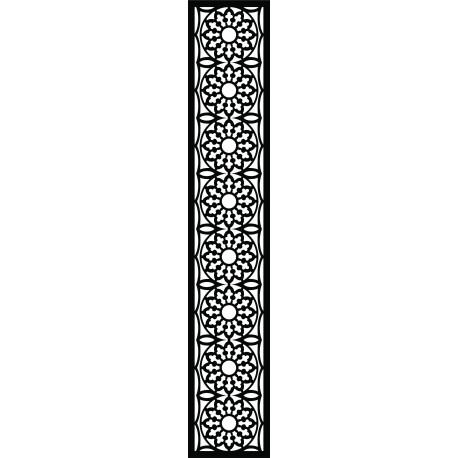 DXF CNC SVG Files for plasma, laser, CNC, Cricut SVG N° 51