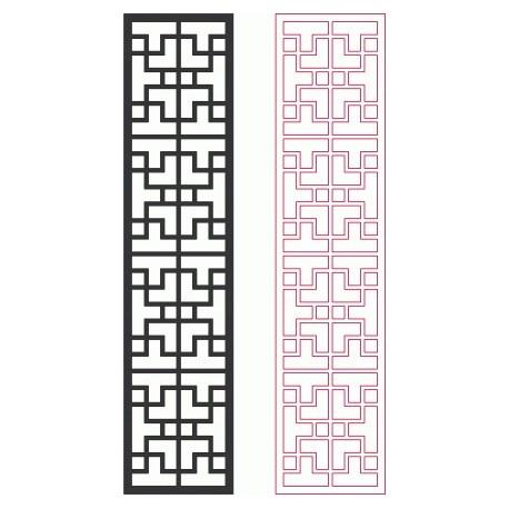 fichier DXF CNC SVG pour plasma, laser, CNC, Cricut SVG N° 22