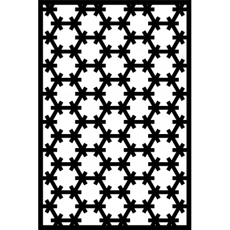DXF CNC SVG Files for plasma, laser, CNC, Cricut SVG N° 63