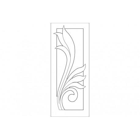 fichier DXF CNC SVG pour plasma, laser, CNC, Cricut SVG N° 25