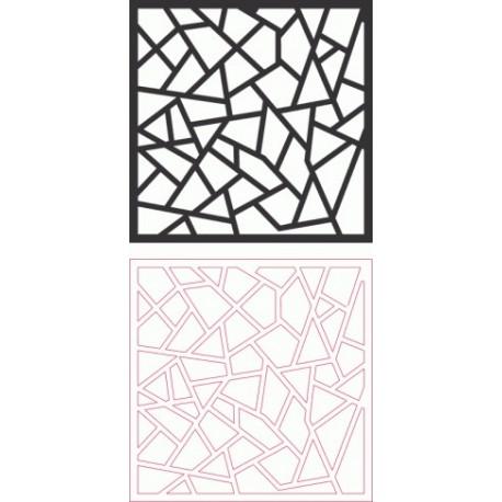 fichier DXF CNC SVG pour plasma, laser, CNC, Cricut SVG N° 18