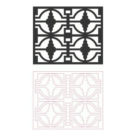 fichier DXF CNC SVG pour plasma, laser, CNC, Cricut SVG N° 11